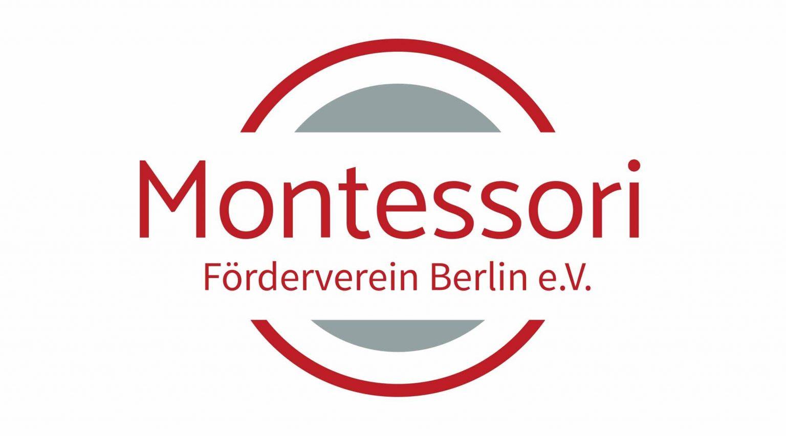 Willkommen bei dem Montessori Förderverein Berlin e.V.